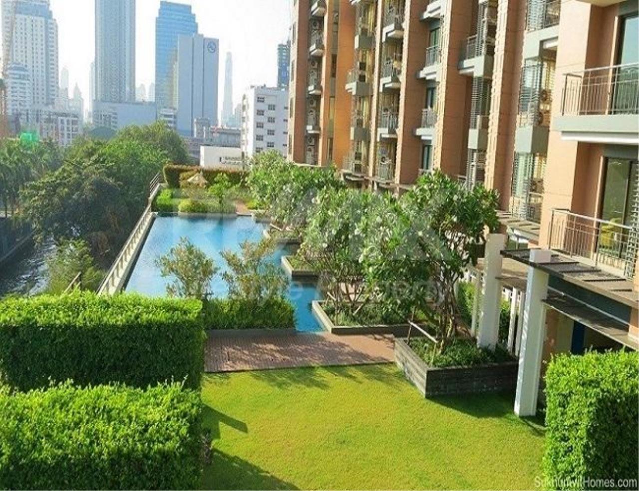 RE/MAX LifeStyle Property Agency's Villa Asoke 12