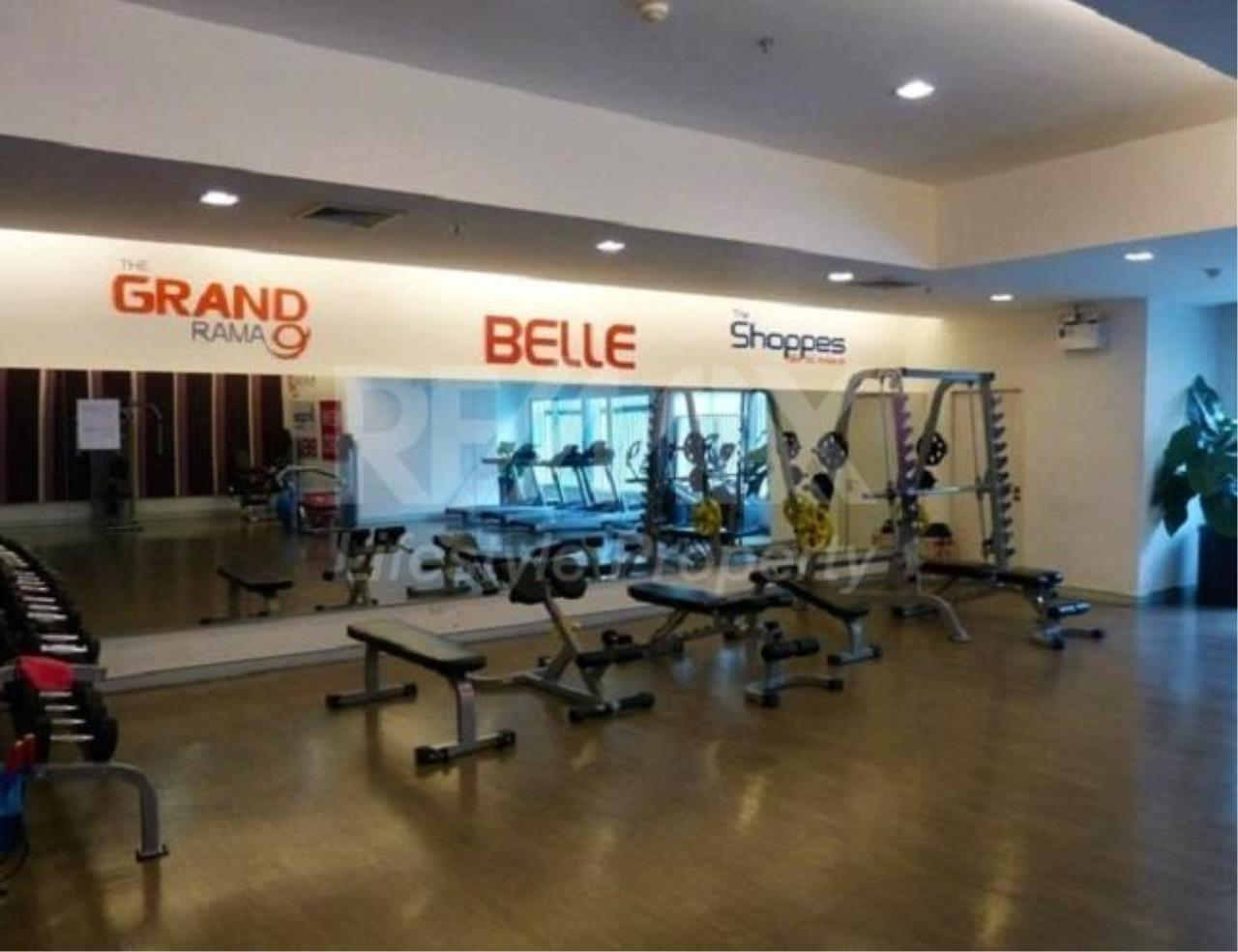 RE/MAX LifeStyle Property Agency's Belle Avenue Ratchada-Rama 9 9
