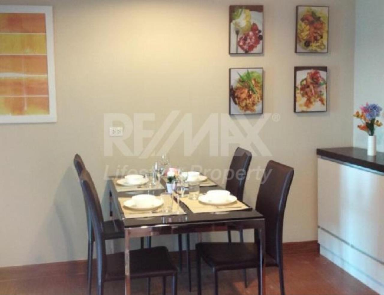 RE/MAX LifeStyle Property Agency's Belle Avenue Ratchada-Rama 9 2