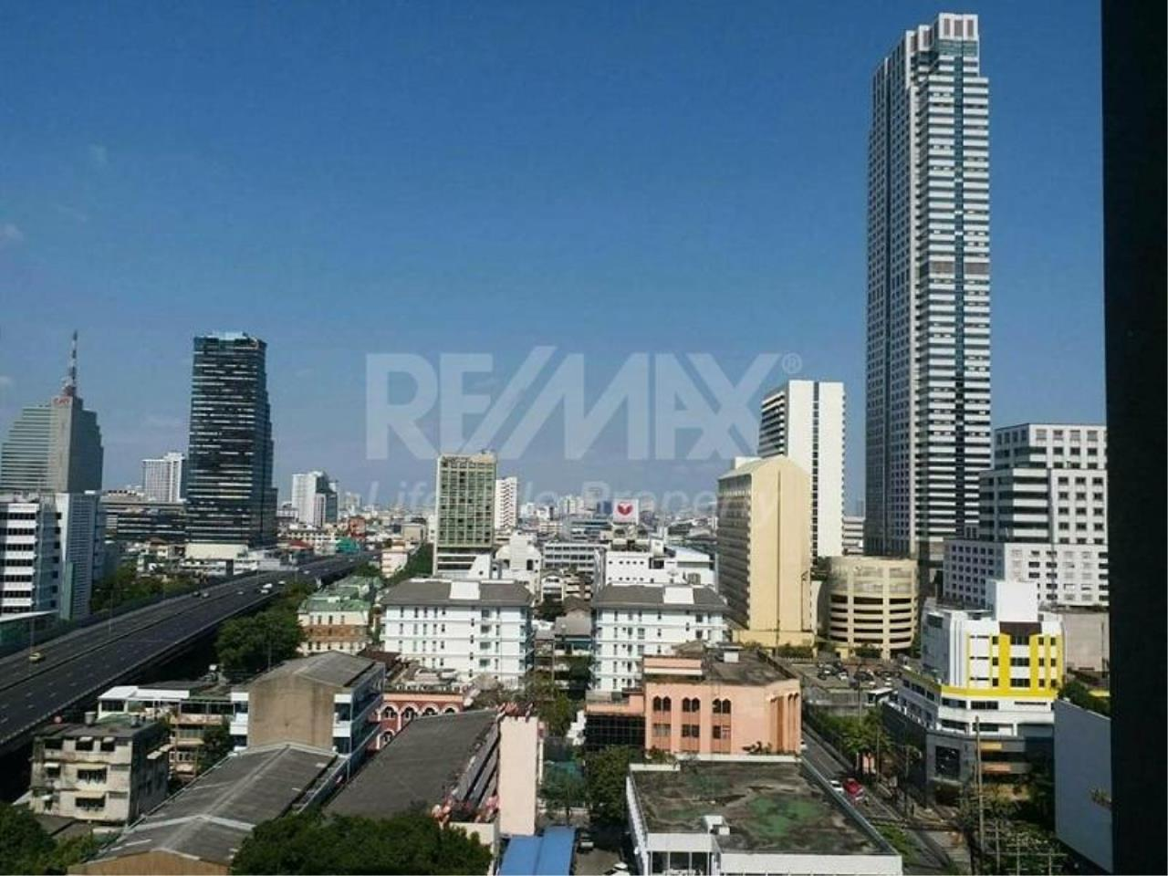 RE/MAX LifeStyle Property Agency's Noble Revo Silom 7