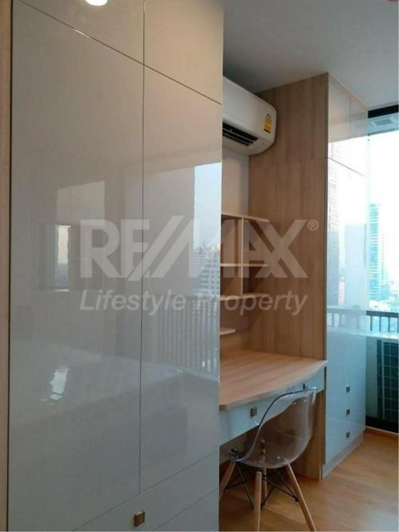 RE/MAX LifeStyle Property Agency's Noble Revo Silom 4