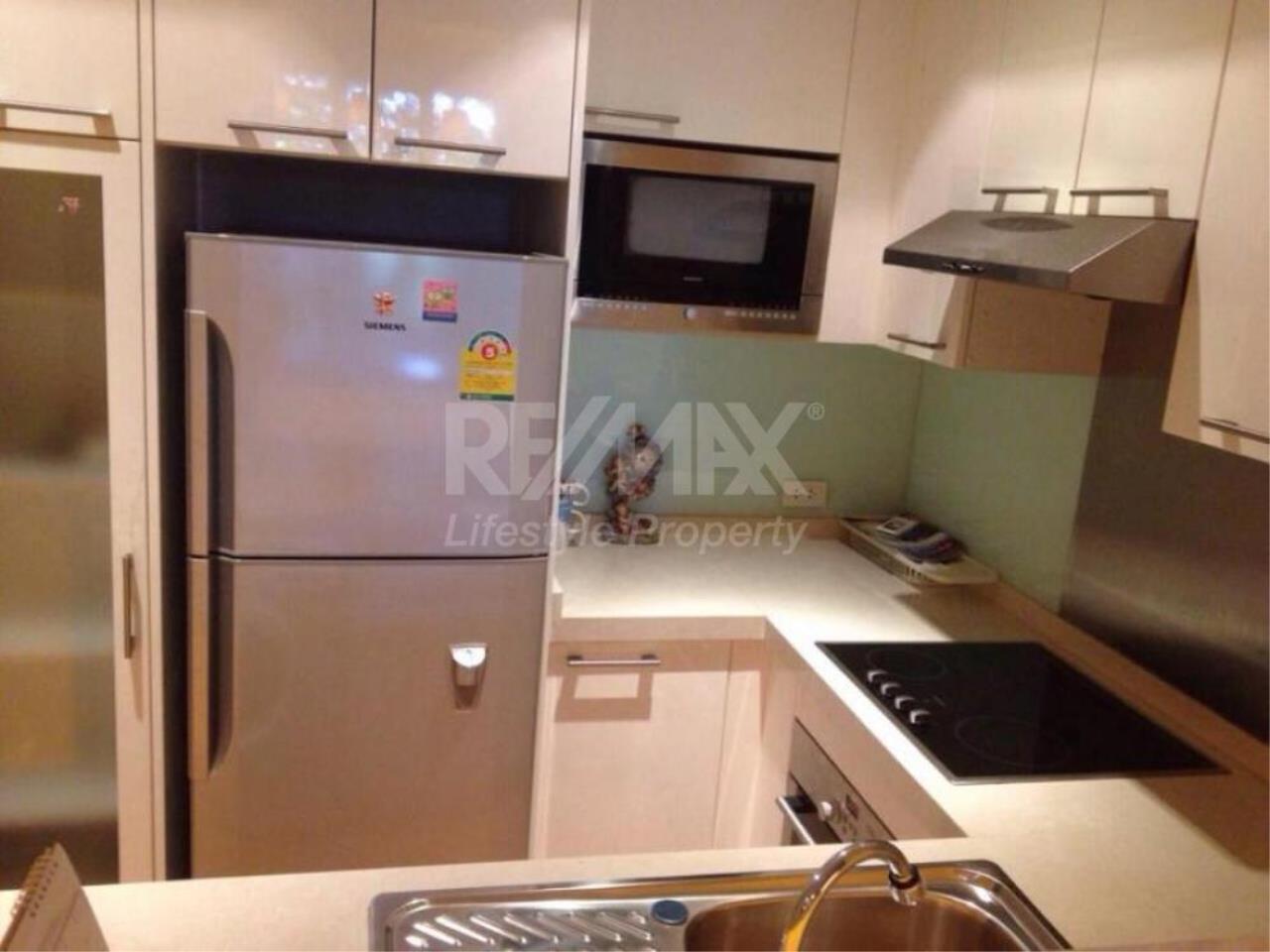 RE/MAX LifeStyle Property Agency's Vincente Sukhumvit 49 7