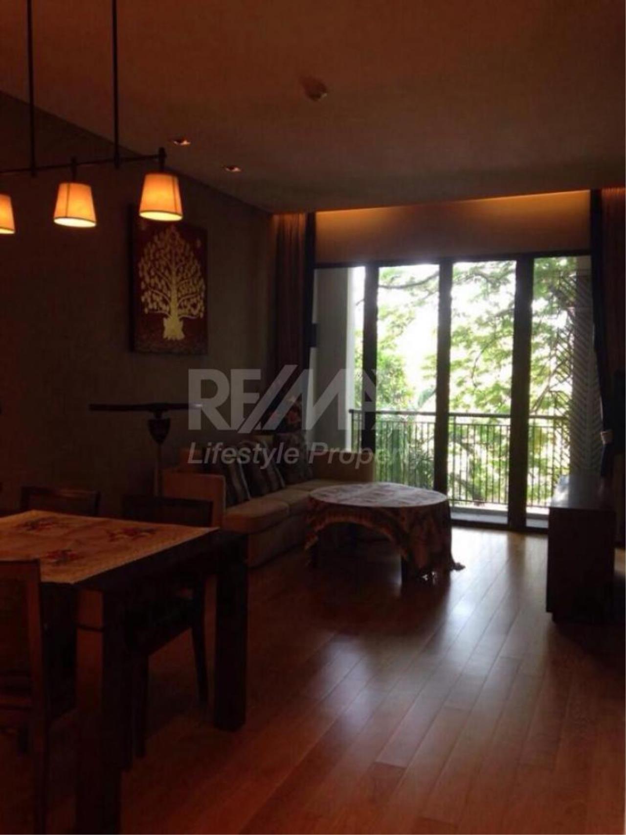 RE/MAX LifeStyle Property Agency's Vincente Sukhumvit 49 9