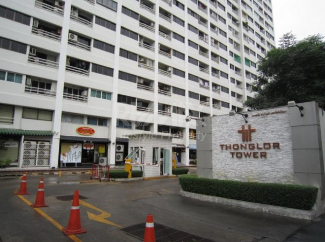RE/MAX LifeStyle Property Agency's Thonglor Tower 12