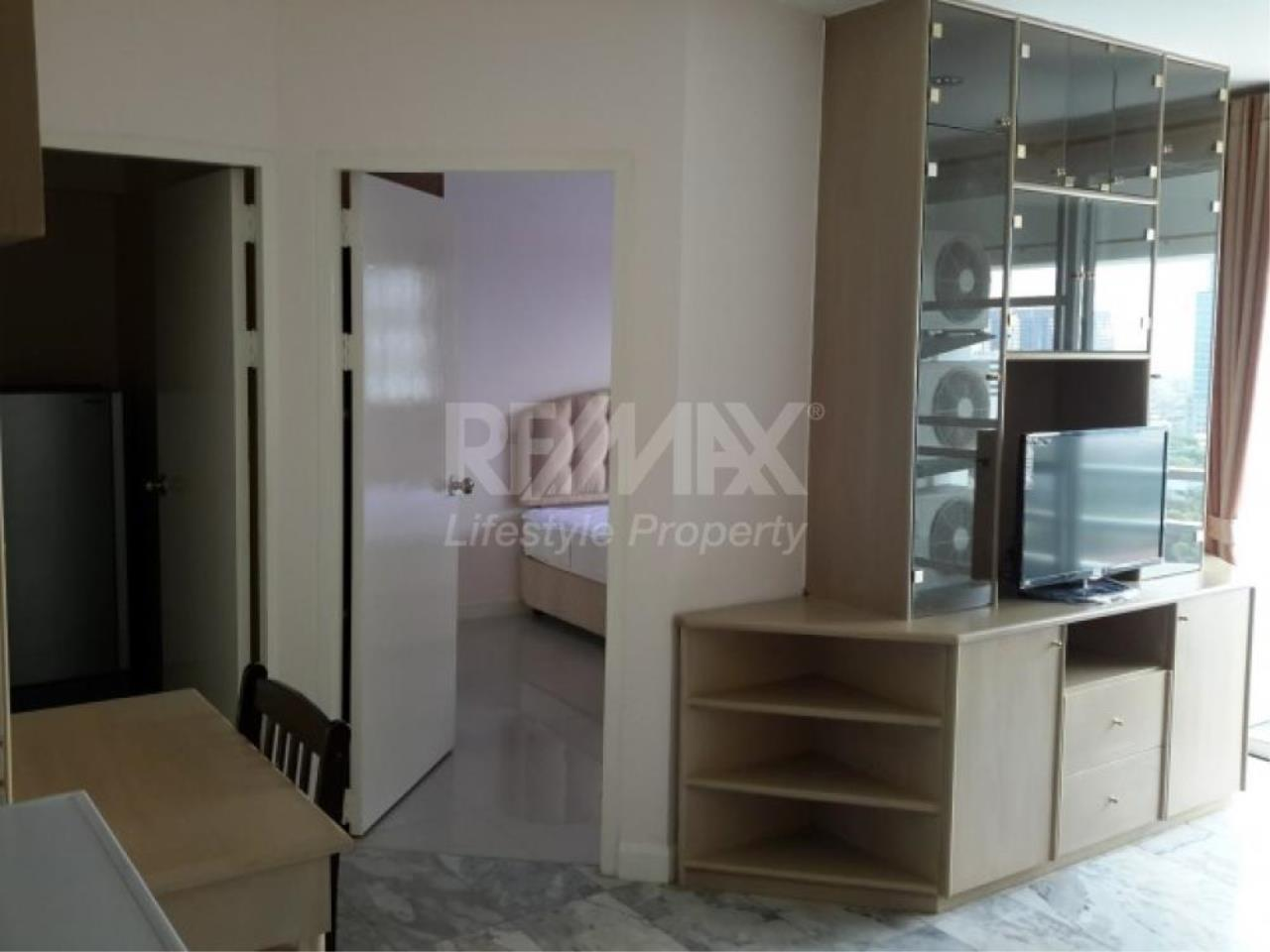 RE/MAX LifeStyle Property Agency's Thonglor Tower 3
