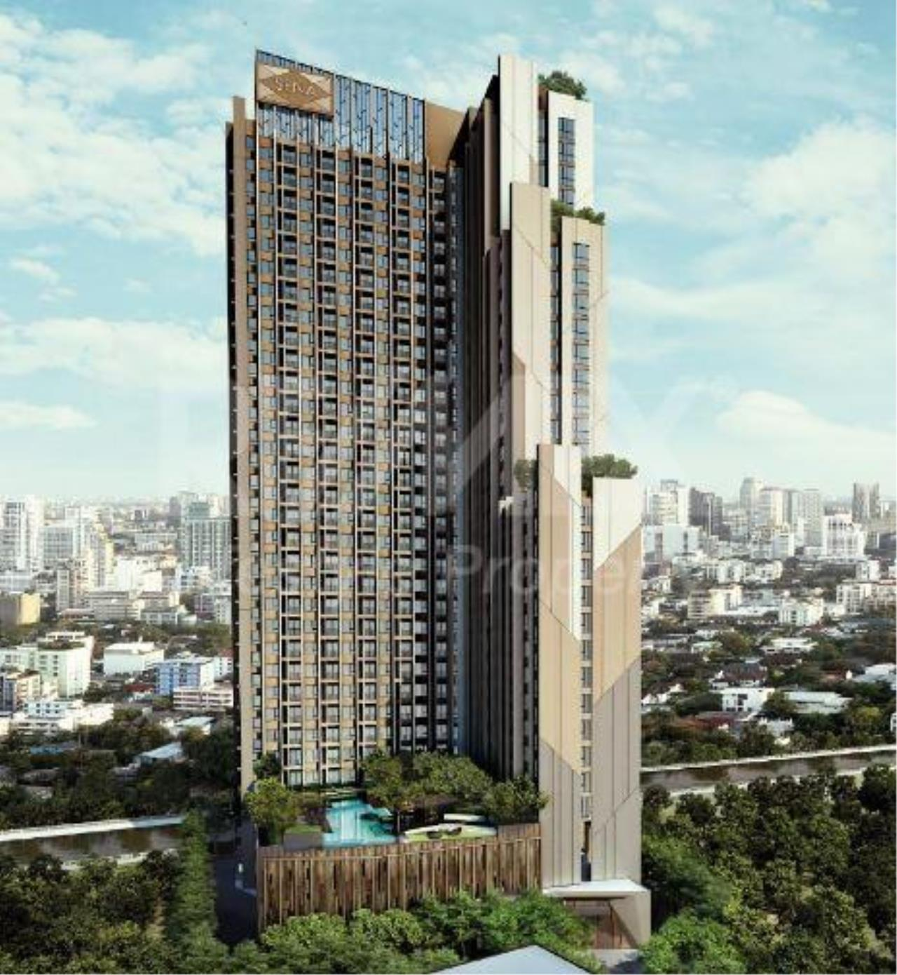 RE/MAX LifeStyle Property Agency's The Niche Pride Thonglor-Phetchaburi 6