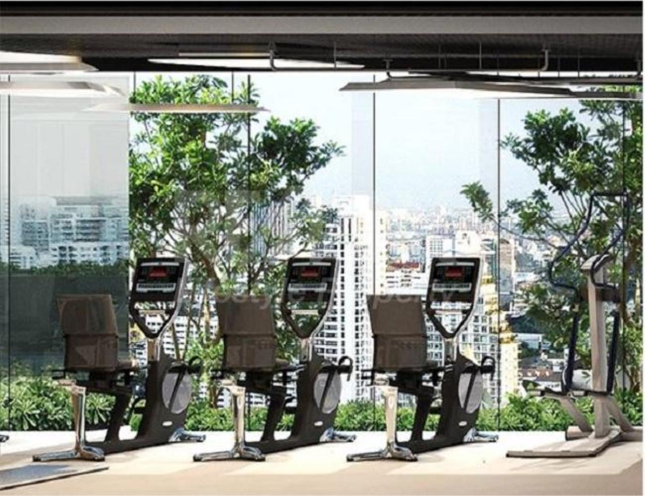 RE/MAX LifeStyle Property Agency's The Niche Pride Thonglor-Phetchaburi 3