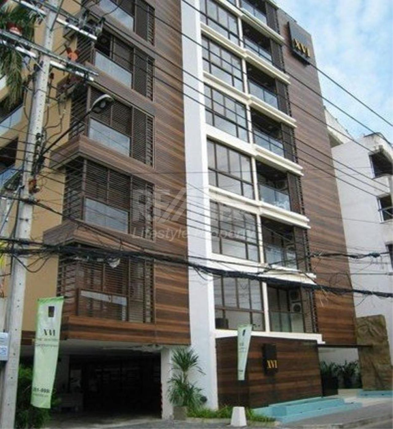 RE/MAX LifeStyle Property Agency's XVI The Sixteenth Condominum 2