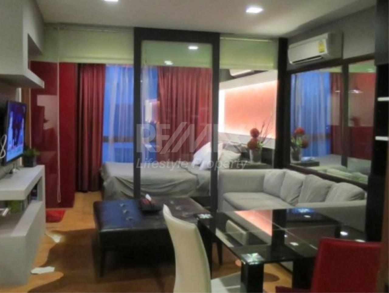 RE/MAX LifeStyle Property Agency's XVI The Sixteenth Condominum 11