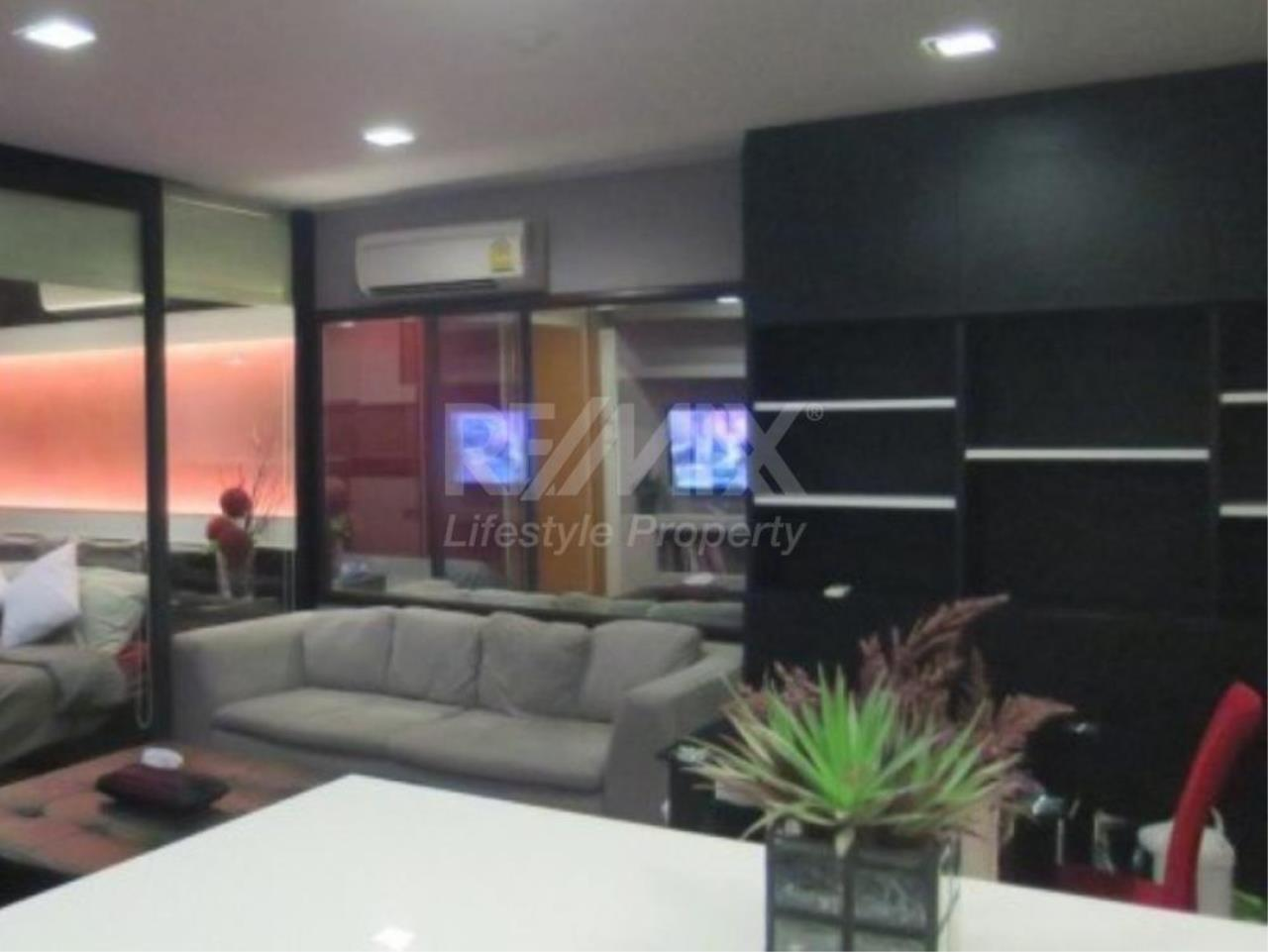 RE/MAX LifeStyle Property Agency's XVI The Sixteenth Condominum 10