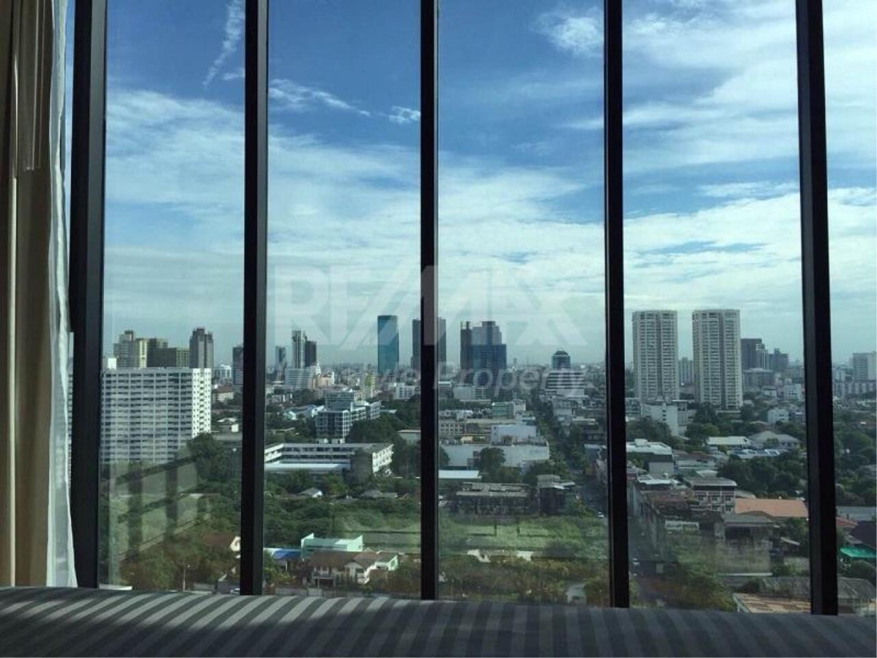 RE/MAX LifeStyle Property Agency's The Alcove Thonglor 10 4