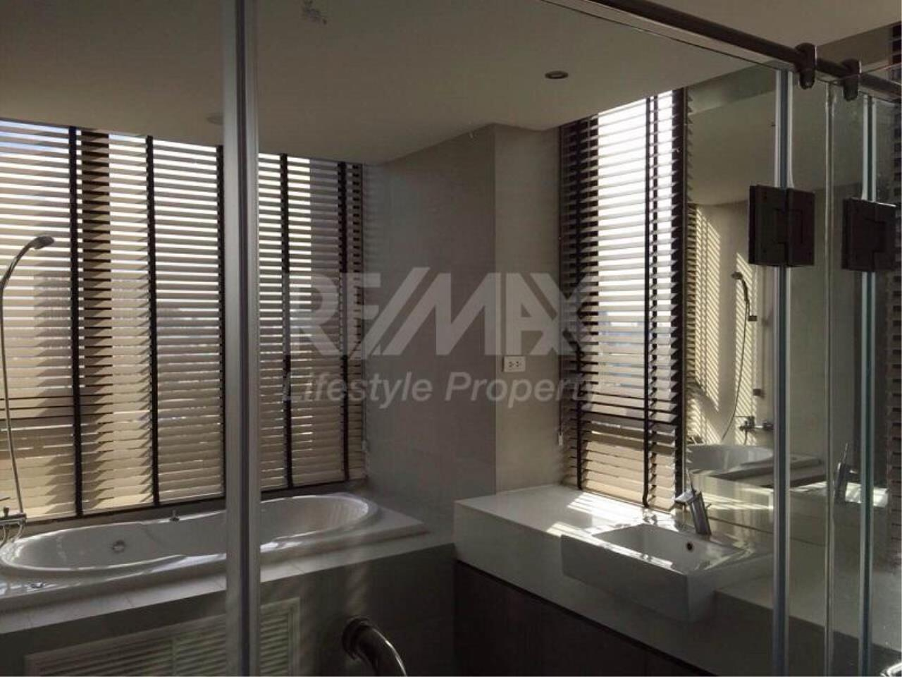 RE/MAX LifeStyle Property Agency's The Alcove Thonglor 10 5