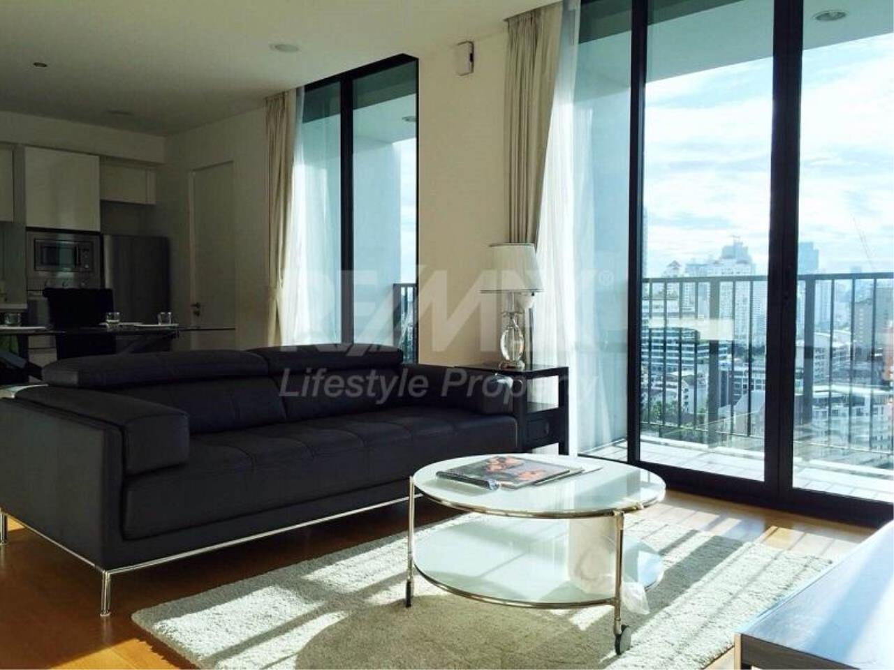 RE/MAX LifeStyle Property Agency's The Alcove Thonglor 10 15