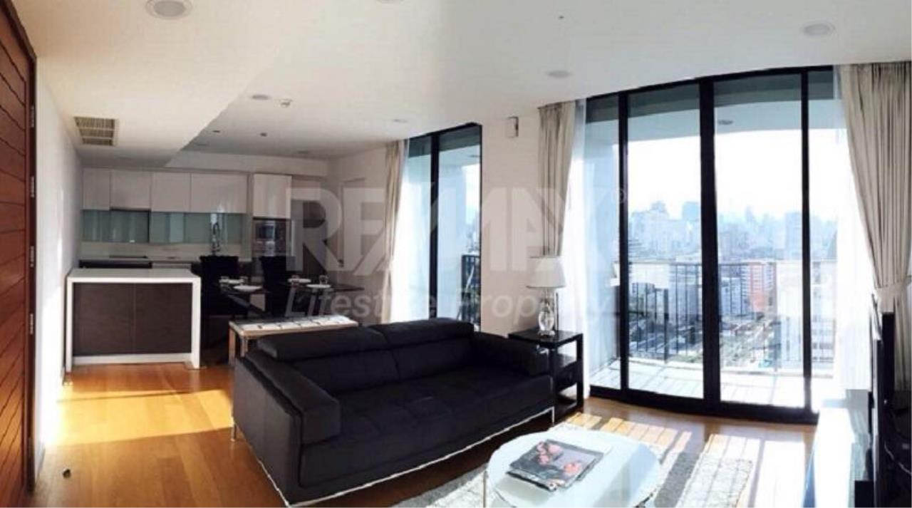 RE/MAX LifeStyle Property Agency's The Alcove Thonglor 10 12