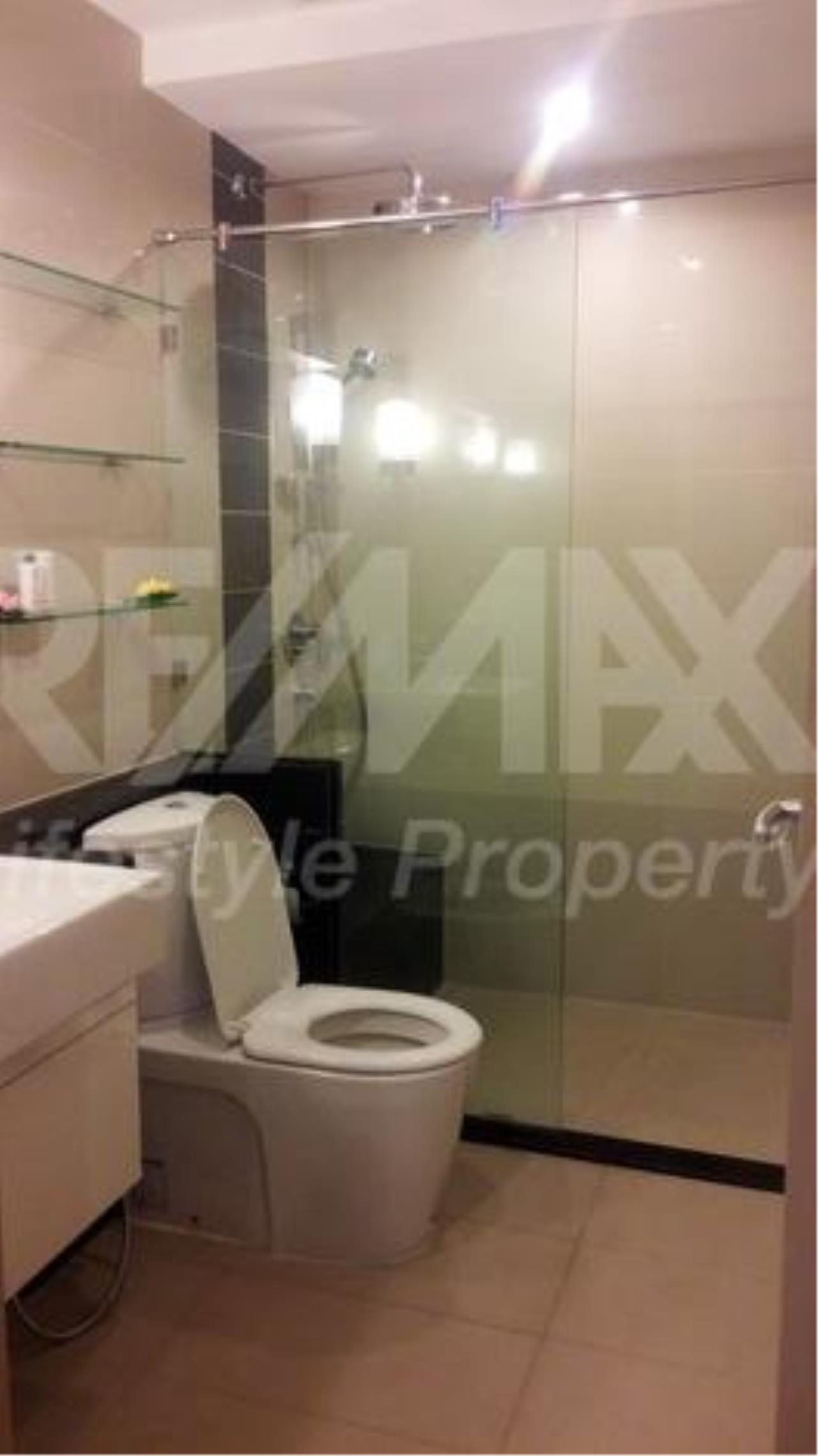 RE/MAX LifeStyle Property Agency's Supalai Premier Ratchathewi 5