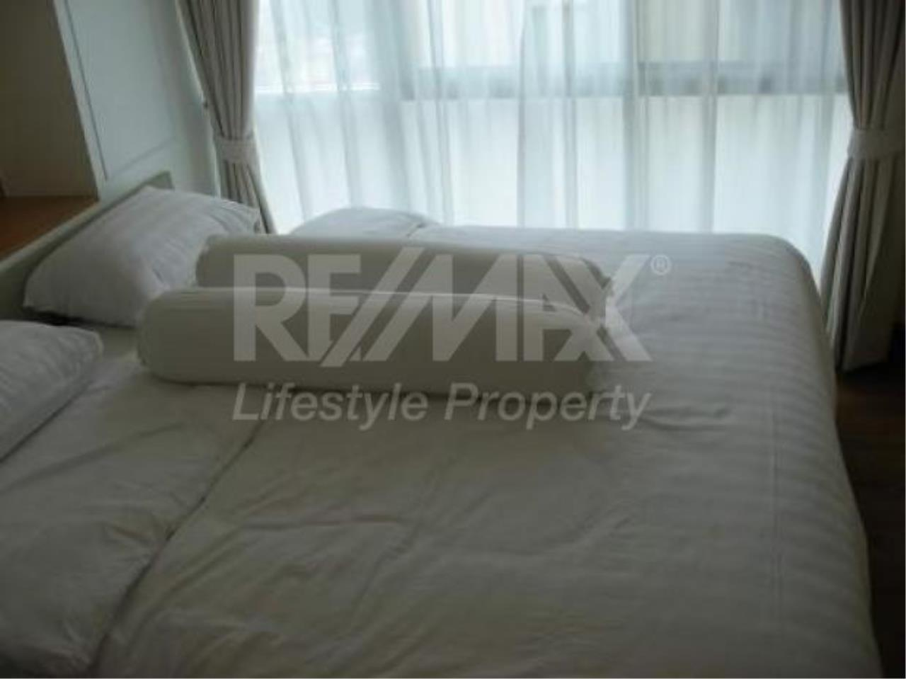 RE/MAX LifeStyle Property Agency's Wish @ Siam 7