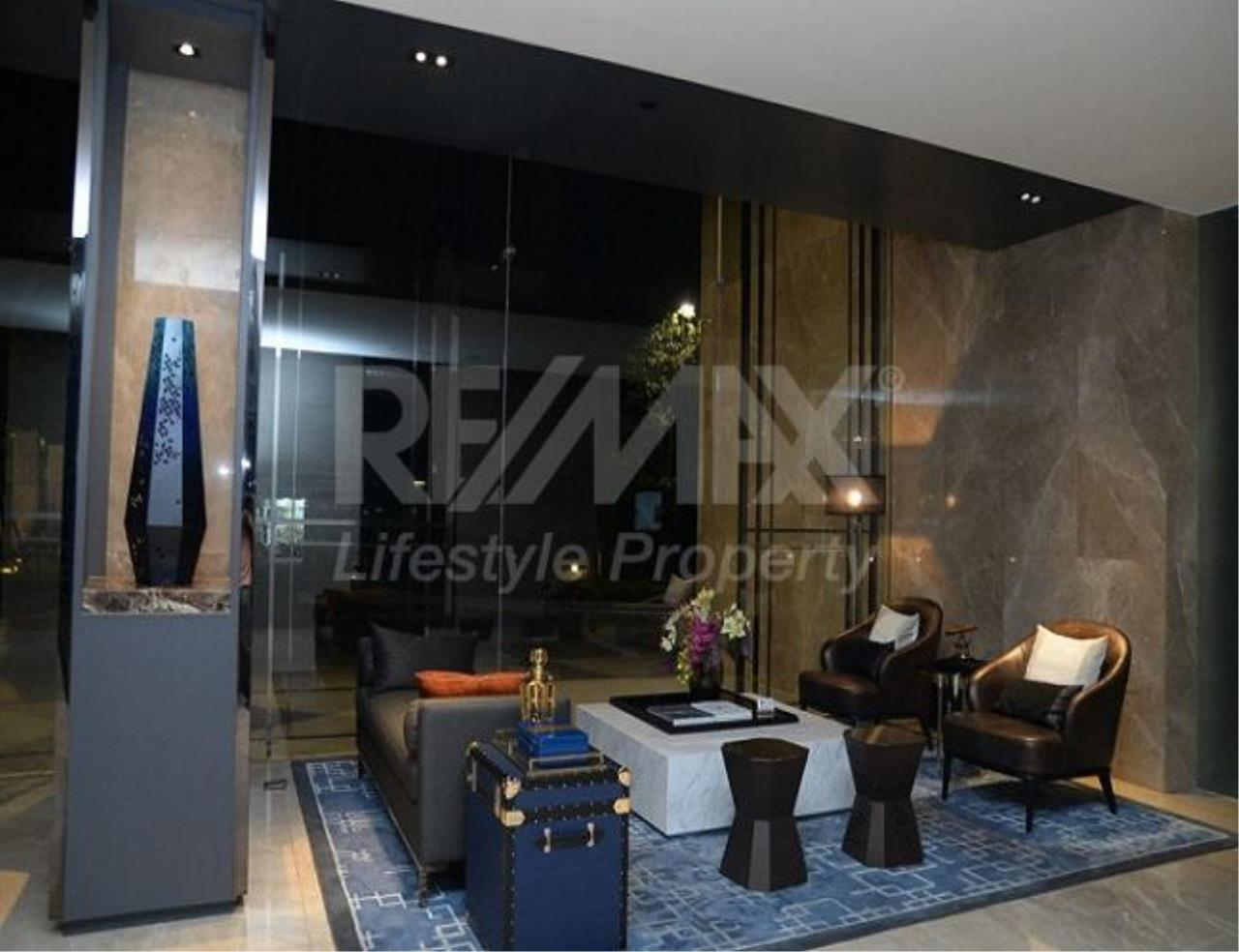 RE/MAX LifeStyle Property Agency's The Room Sathorn-St.Louis 7