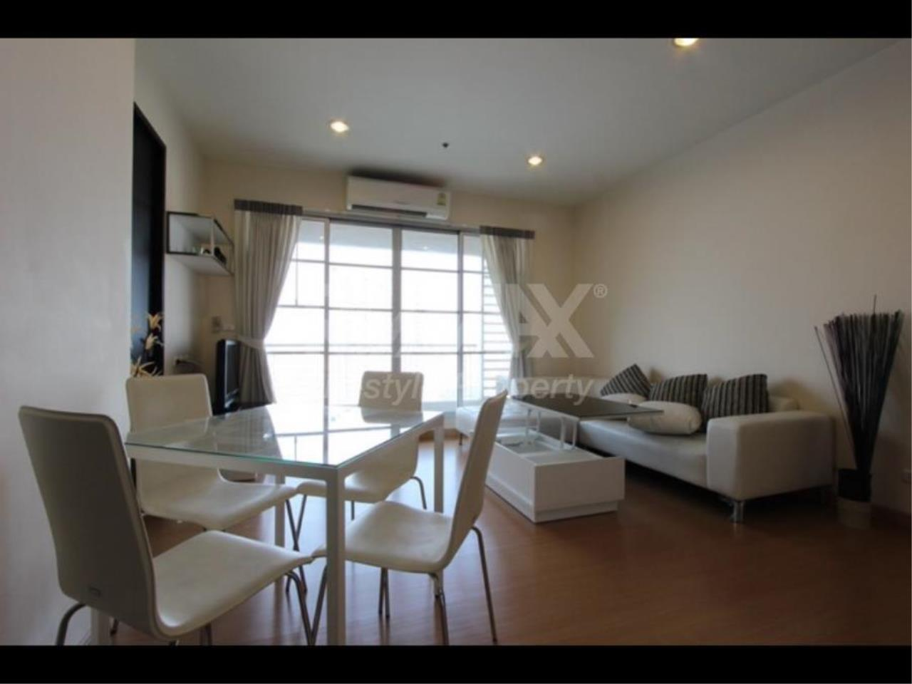RE/MAX LifeStyle Property Agency's Baan-Klang-Krung-Siam-Pathumwan 6