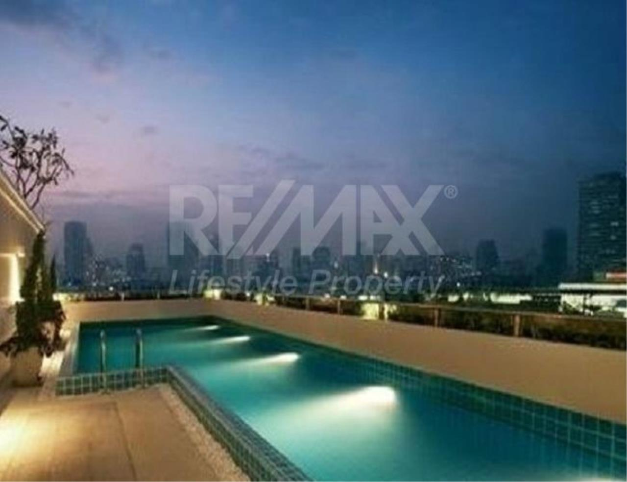 RE/MAX LifeStyle Property Agency's The Address Sukhumvit 42 1