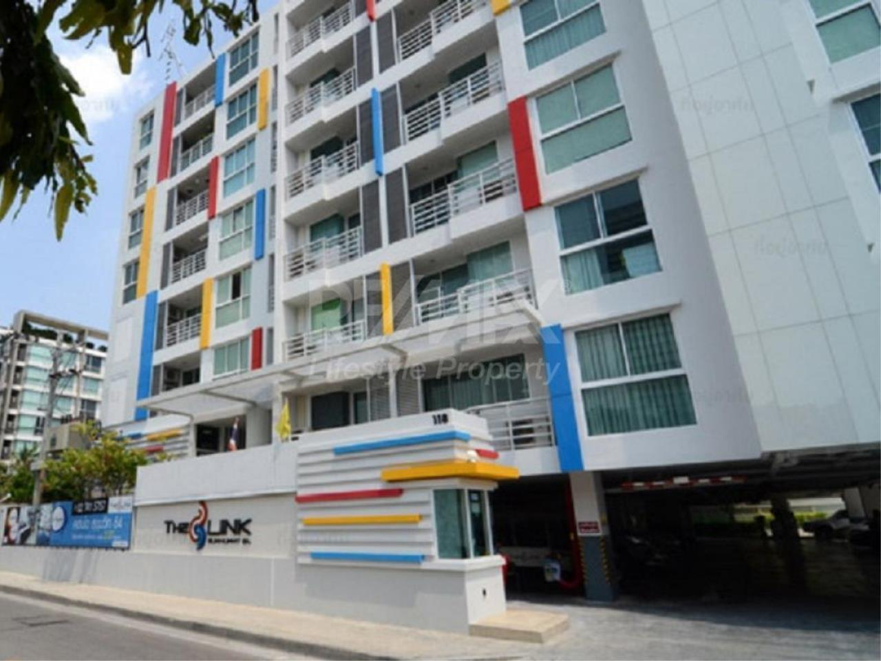 RE/MAX LifeStyle Property Agency's The Link Sukhumvit 50 7