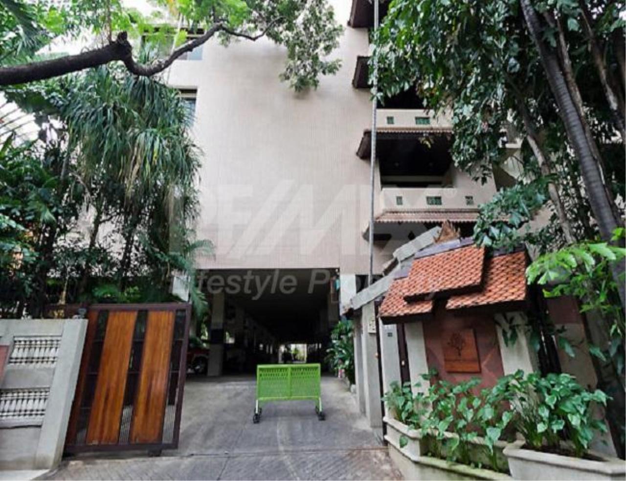 RE/MAX LifeStyle Property Agency's Raintree Village Apartment 1