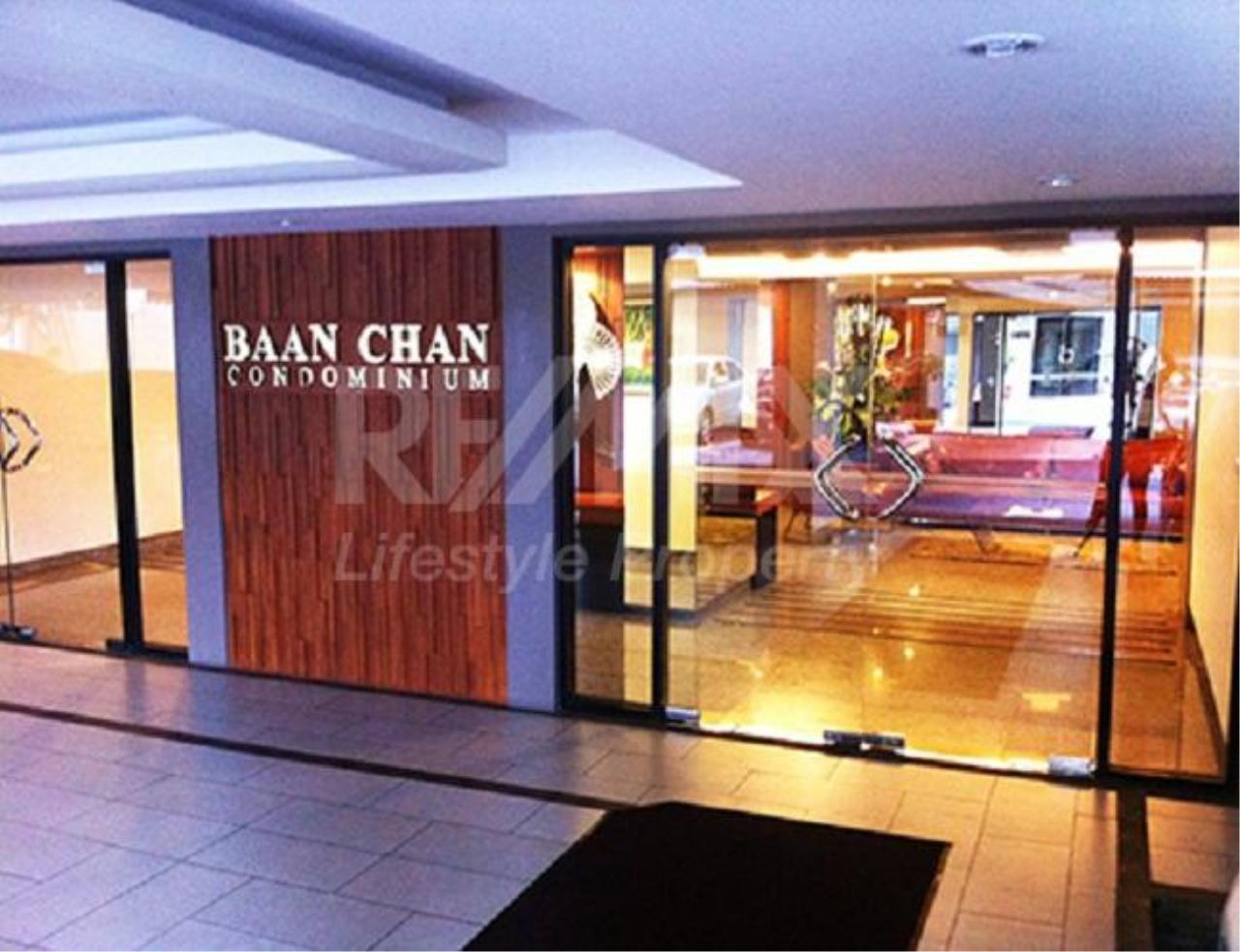 RE/MAX LifeStyle Property Agency's Baan Chan 10