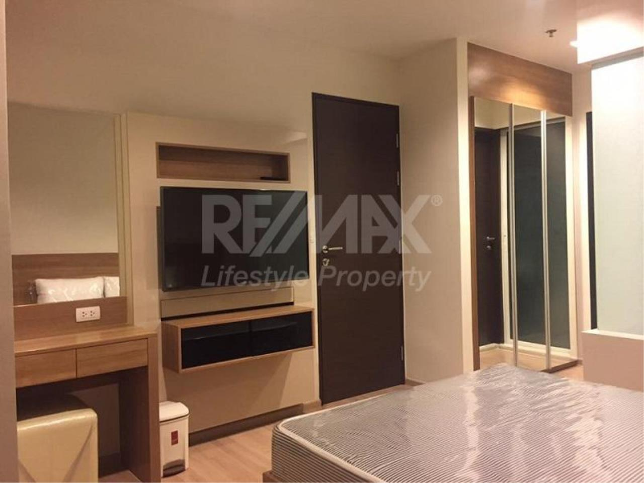RE/MAX LifeStyle Property Agency's Rhythm Sathorn 4