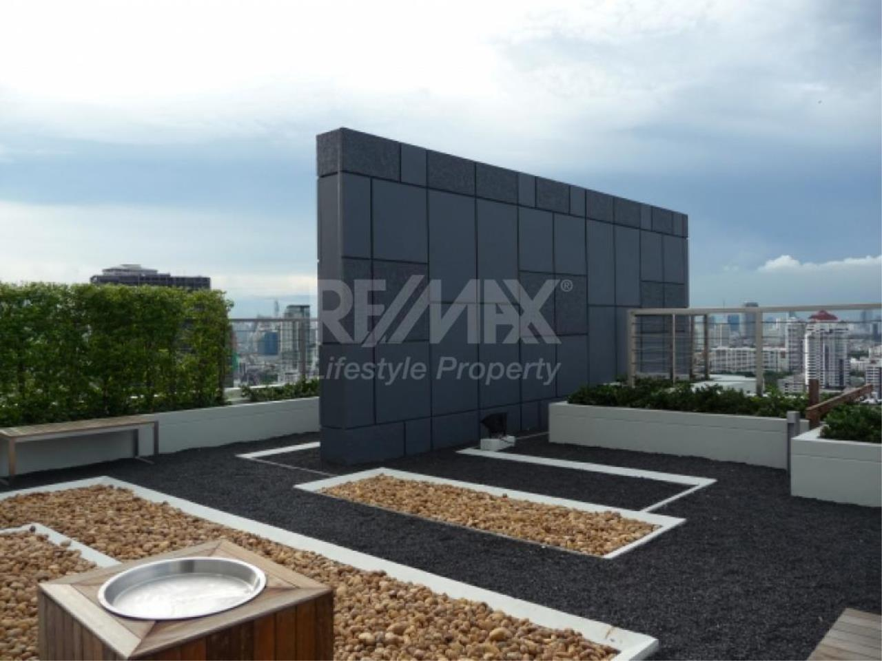 RE/MAX LifeStyle Property Agency's Siri at Sukhumvit 17