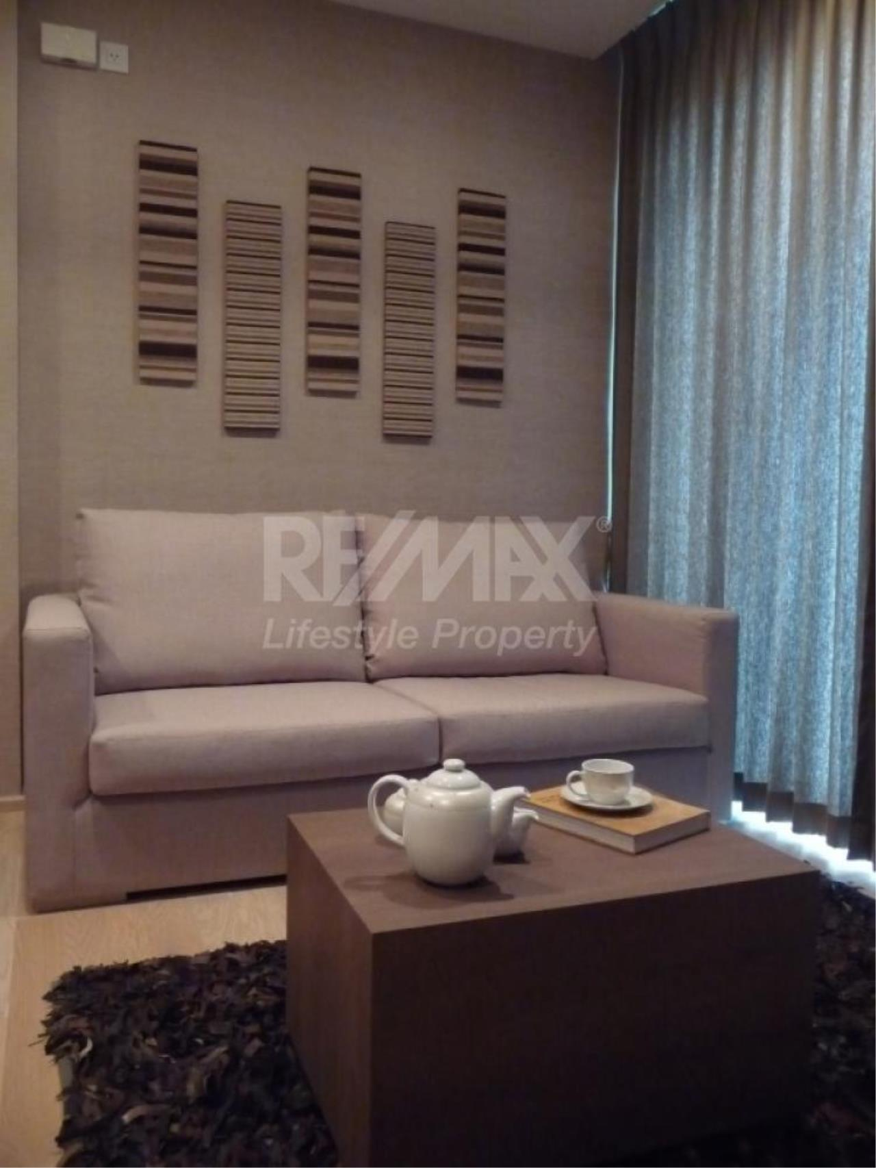 RE/MAX LifeStyle Property Agency's Siri at Sukhumvit 2