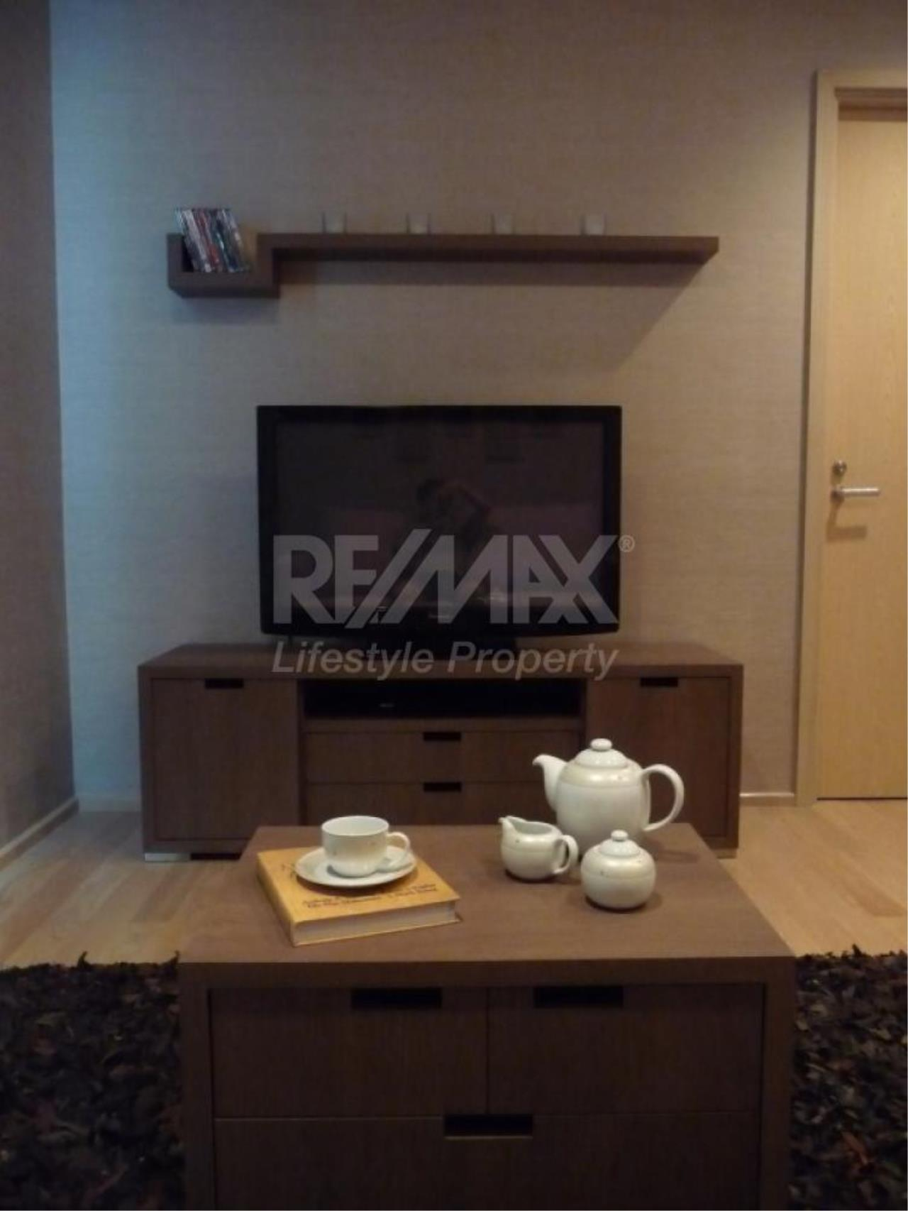 RE/MAX LifeStyle Property Agency's Siri at Sukhumvit 4