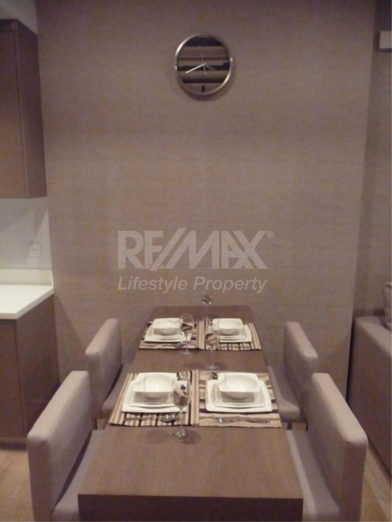 RE/MAX LifeStyle Property Agency's Siri at Sukhumvit 3