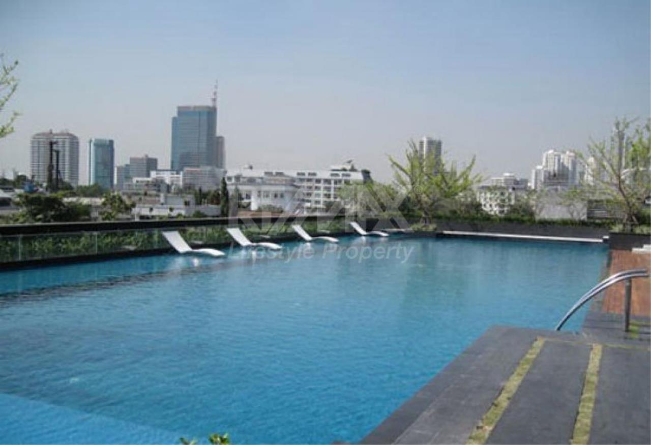 RE/MAX LifeStyle Property Agency's Siri at Sukhumvit 13