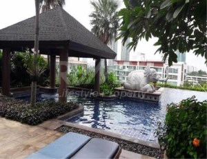 RE/MAX LifeStyle Property Agency's Baan Sathorn Chaophraya 7