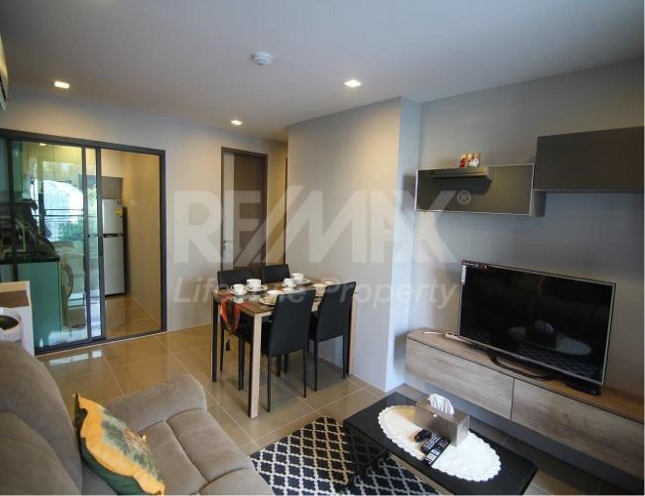 RE/MAX LifeStyle Property Agency's Mirage Sukhumvit 27 2