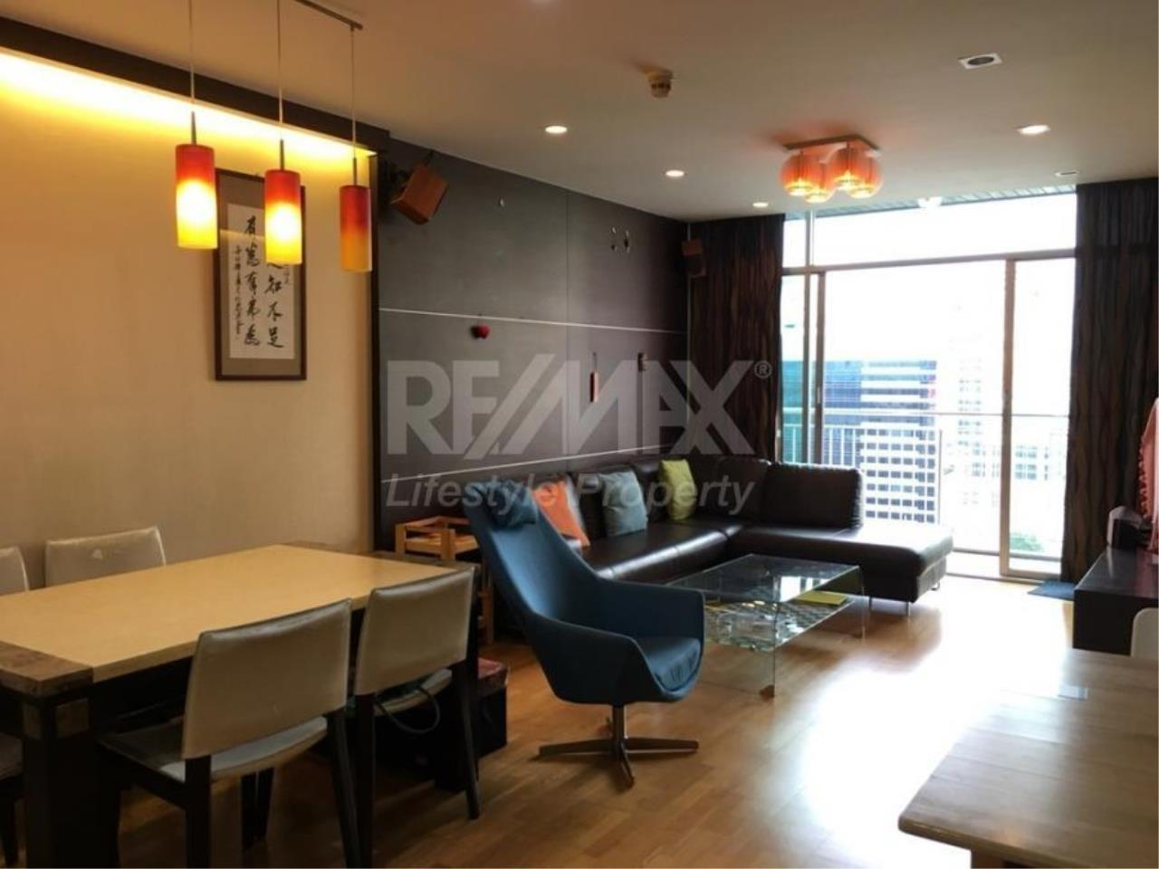 RE/MAX LifeStyle Property Agency's Urbana Sathorn 1