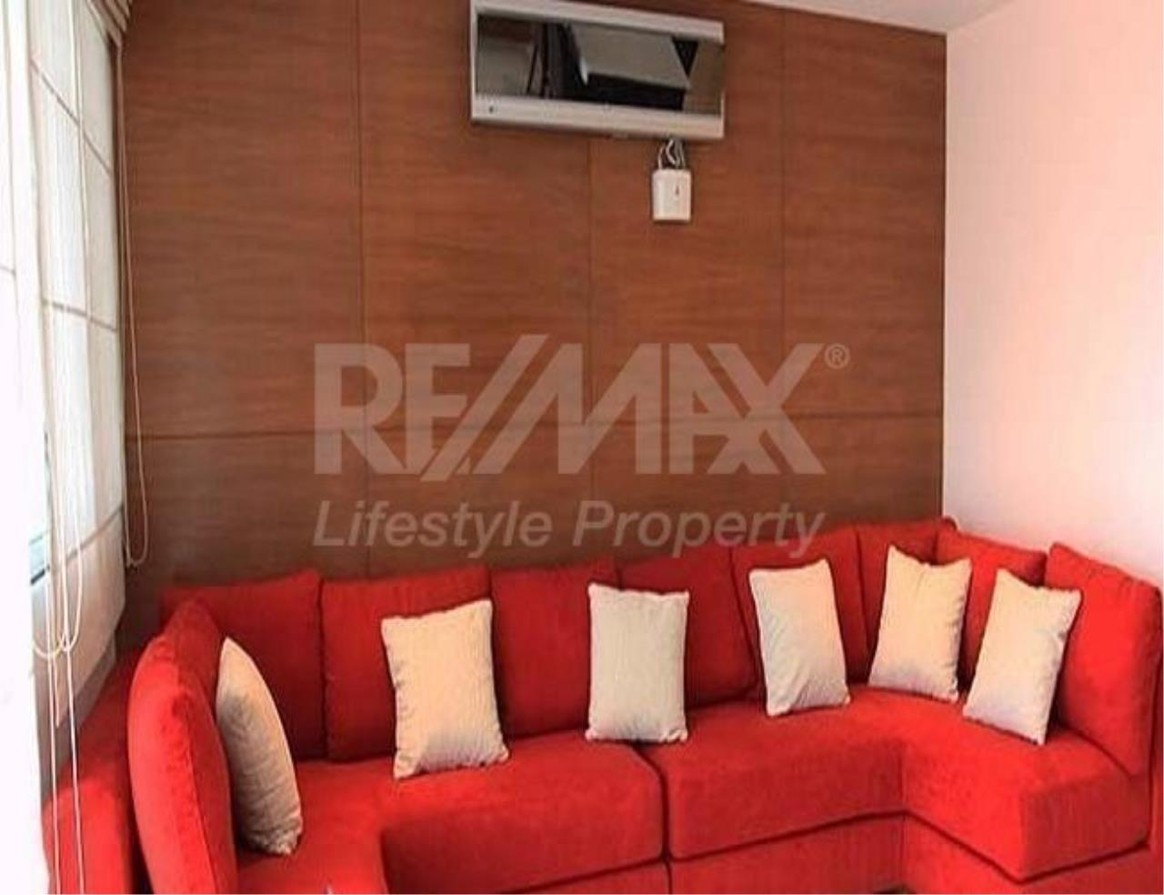 RE/MAX LifeStyle Property Agency's The Rise Sukhumvit 39 4