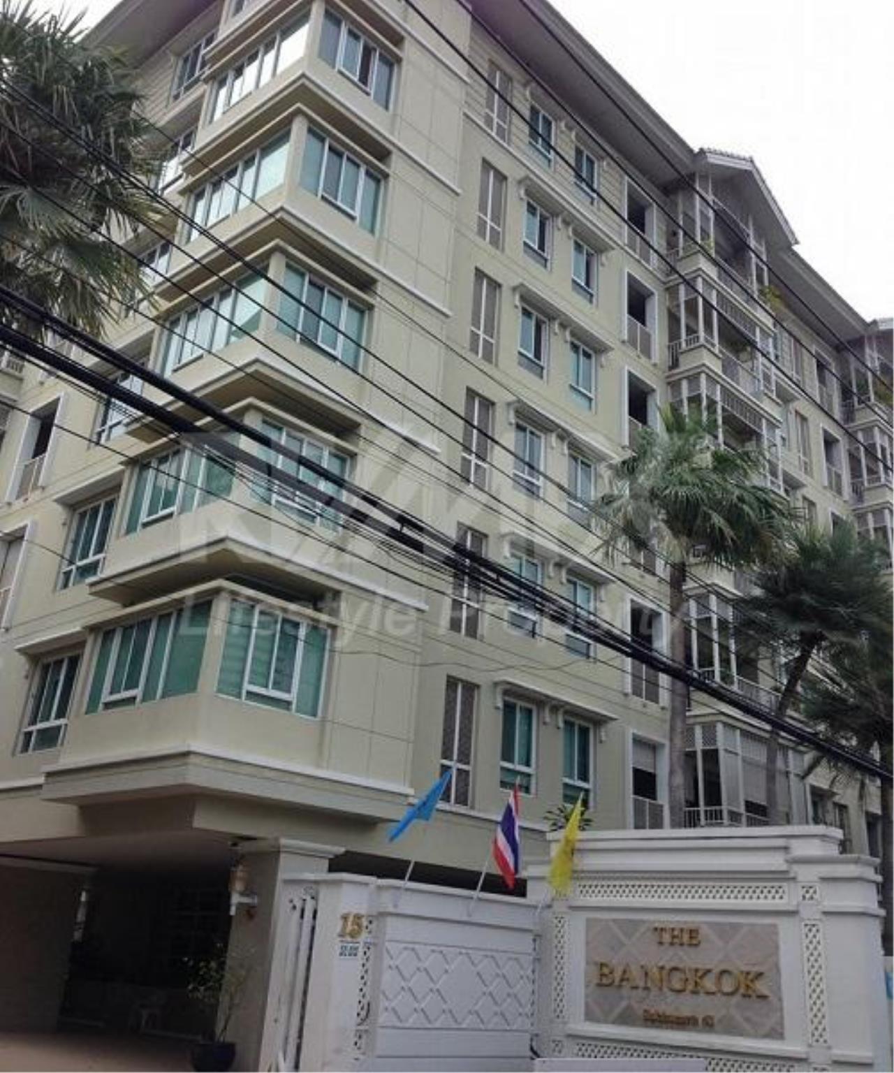 RE/MAX LifeStyle Property Agency's The Bangkok Sukhumvit 43 1