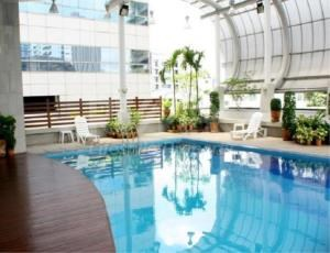 RE/MAX LifeStyle Property Agency's The Master Centrium Asoke-Sukhumvit 14