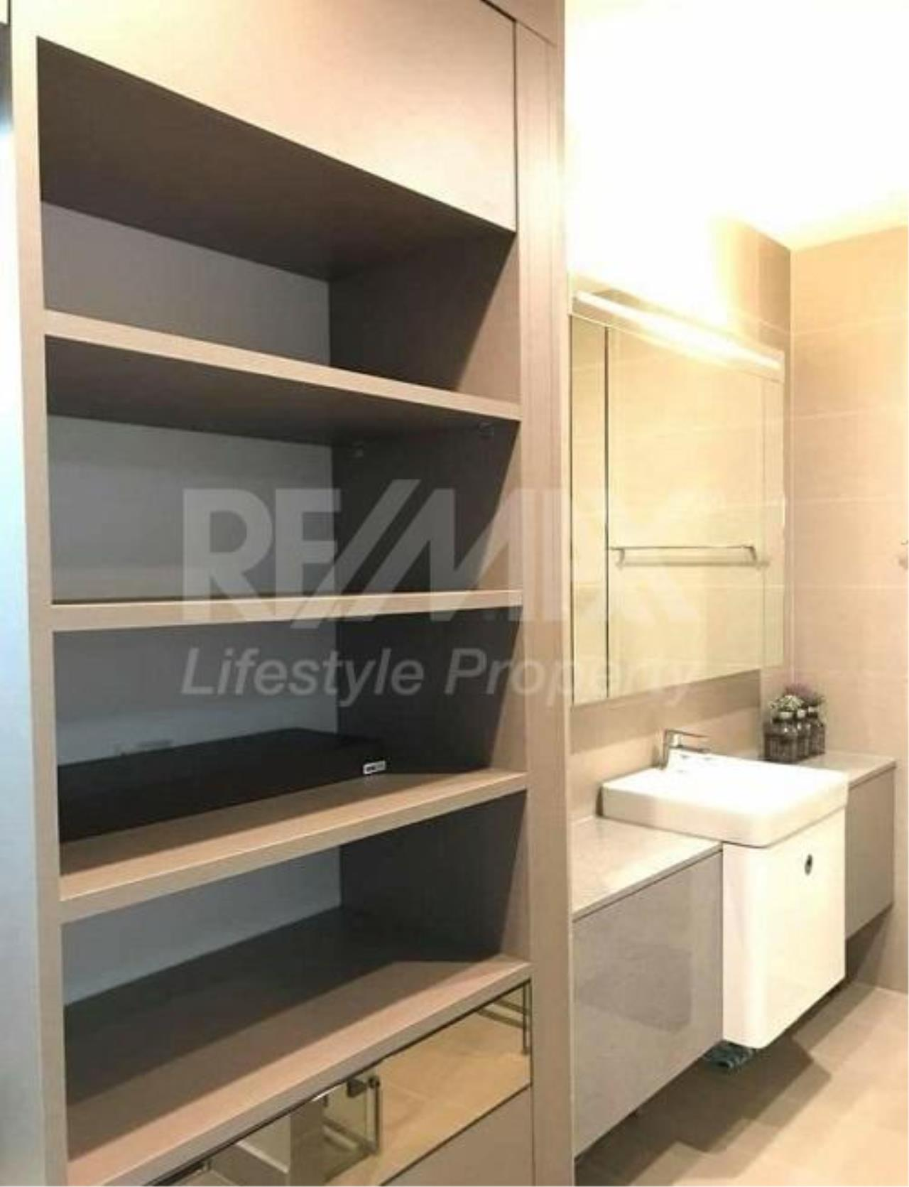 RE/MAX LifeStyle Property Agency's Noble Ploenchit 5