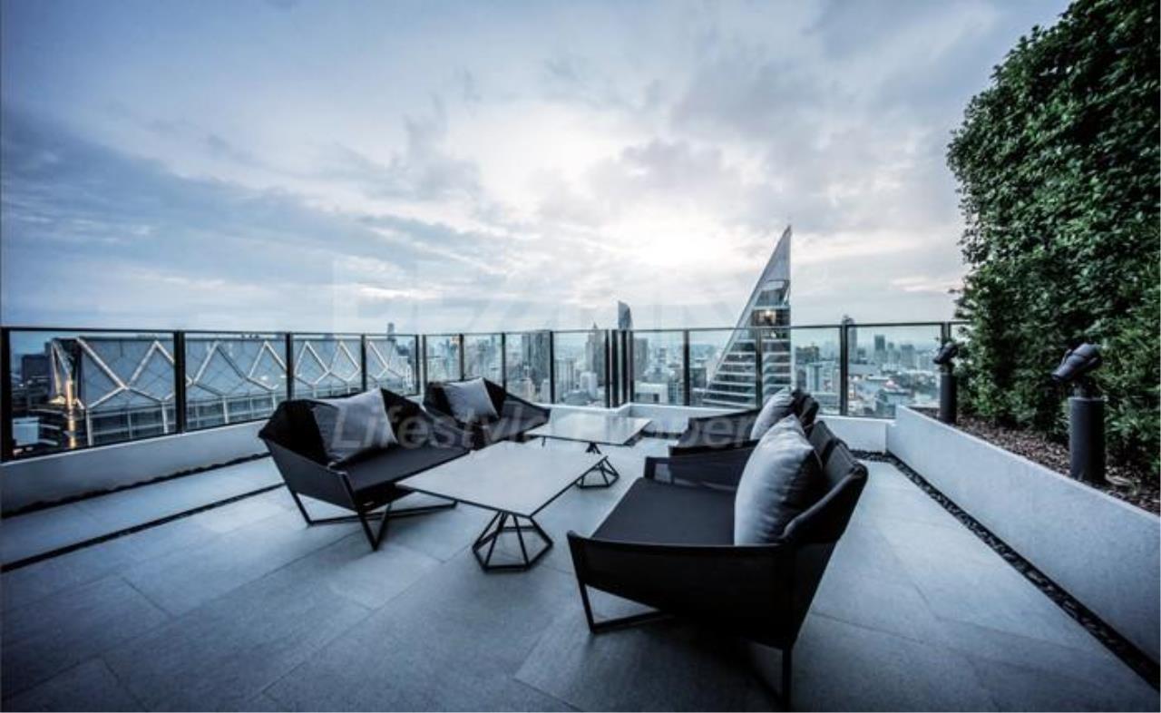 RE/MAX LifeStyle Property Agency's Noble Ploenchit 9