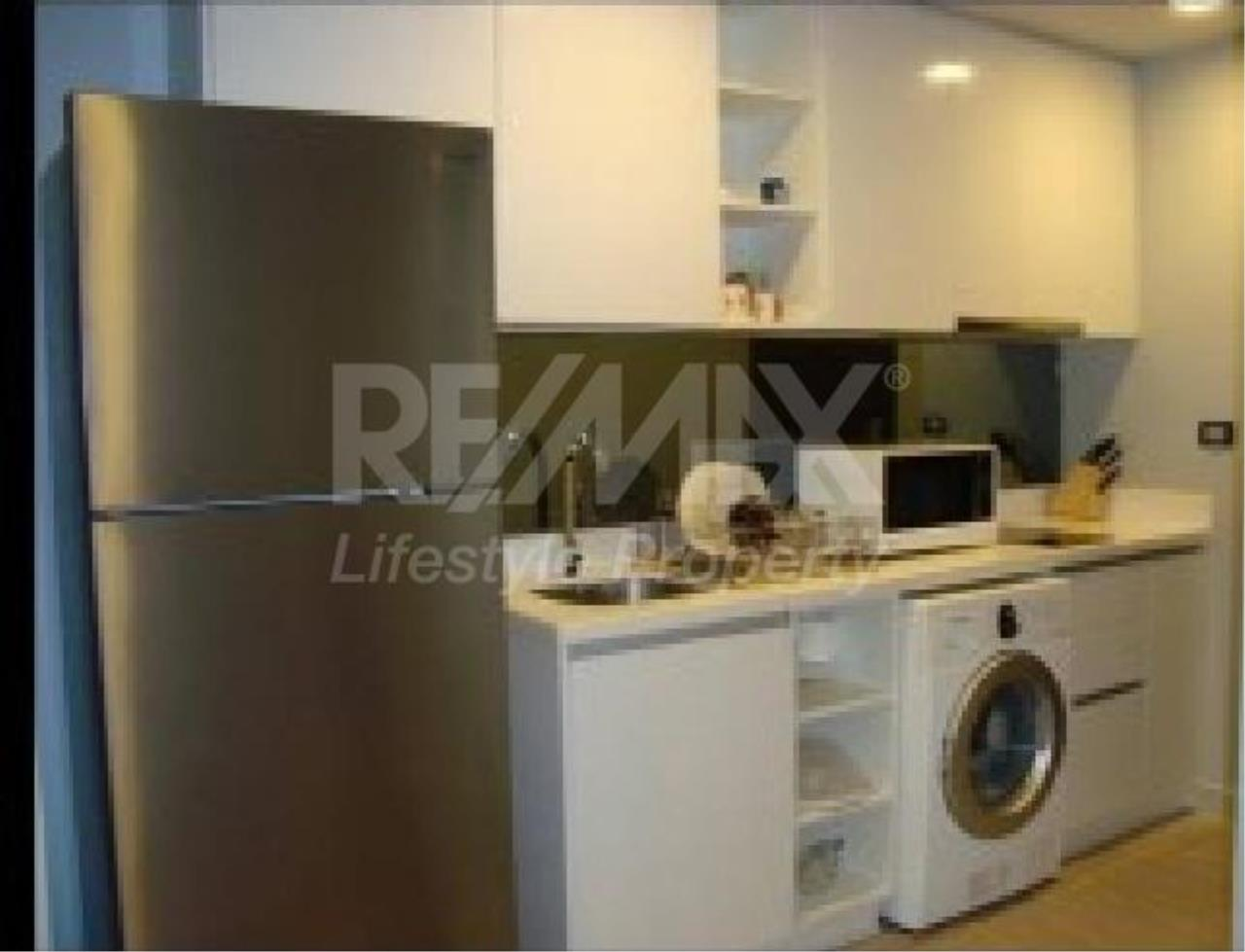 RE/MAX LifeStyle Property Agency's Quad Silom 4