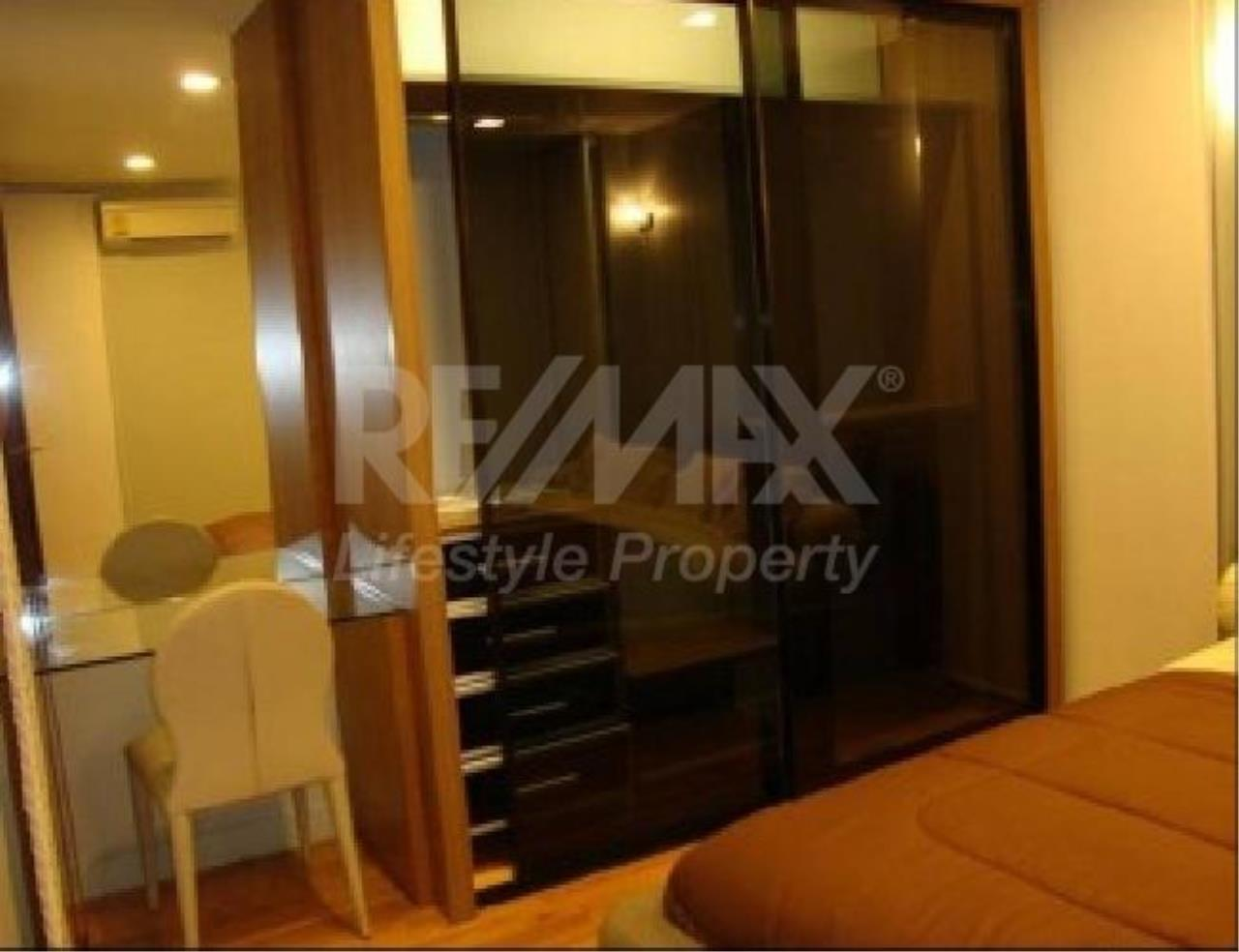 RE/MAX LifeStyle Property Agency's Quad Silom 5