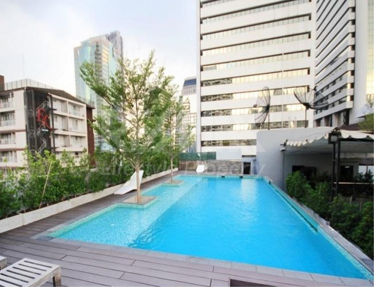RE/MAX LifeStyle Property Agency's Quad Silom 2