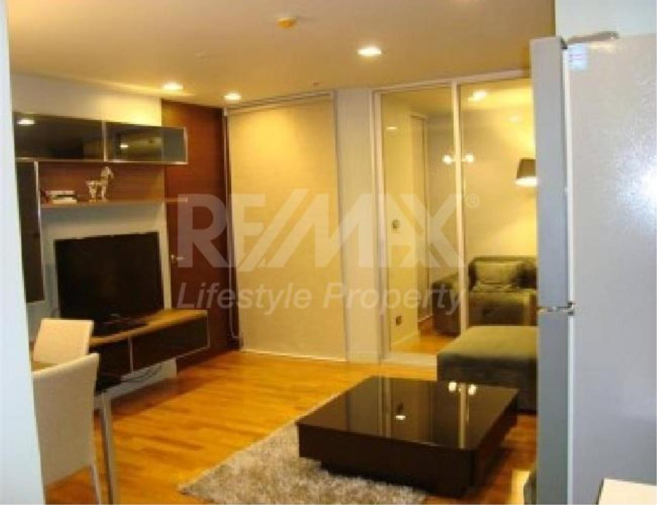 RE/MAX LifeStyle Property Agency's Quad Silom 7