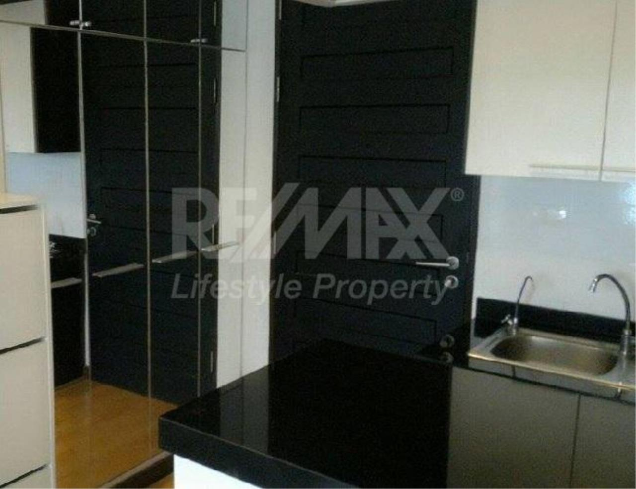 RE/MAX LifeStyle Property Agency's The Amethyst Sukhumvit 39 6