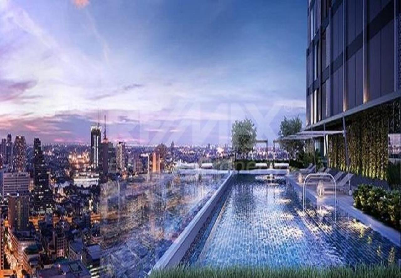 RE/MAX LifeStyle Property Agency's The Lofts Silom 5