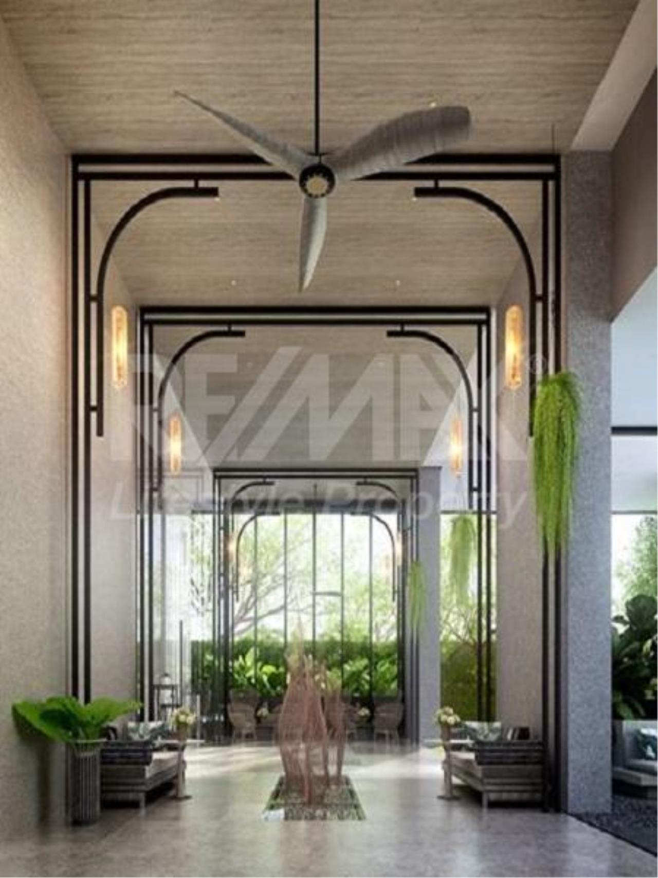 RE/MAX LifeStyle Property Agency's The Lofts Silom 3