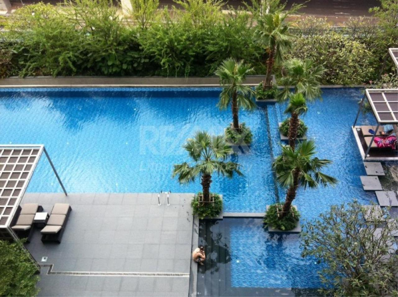 RE/MAX LifeStyle Property Agency's The Address Asoke 8