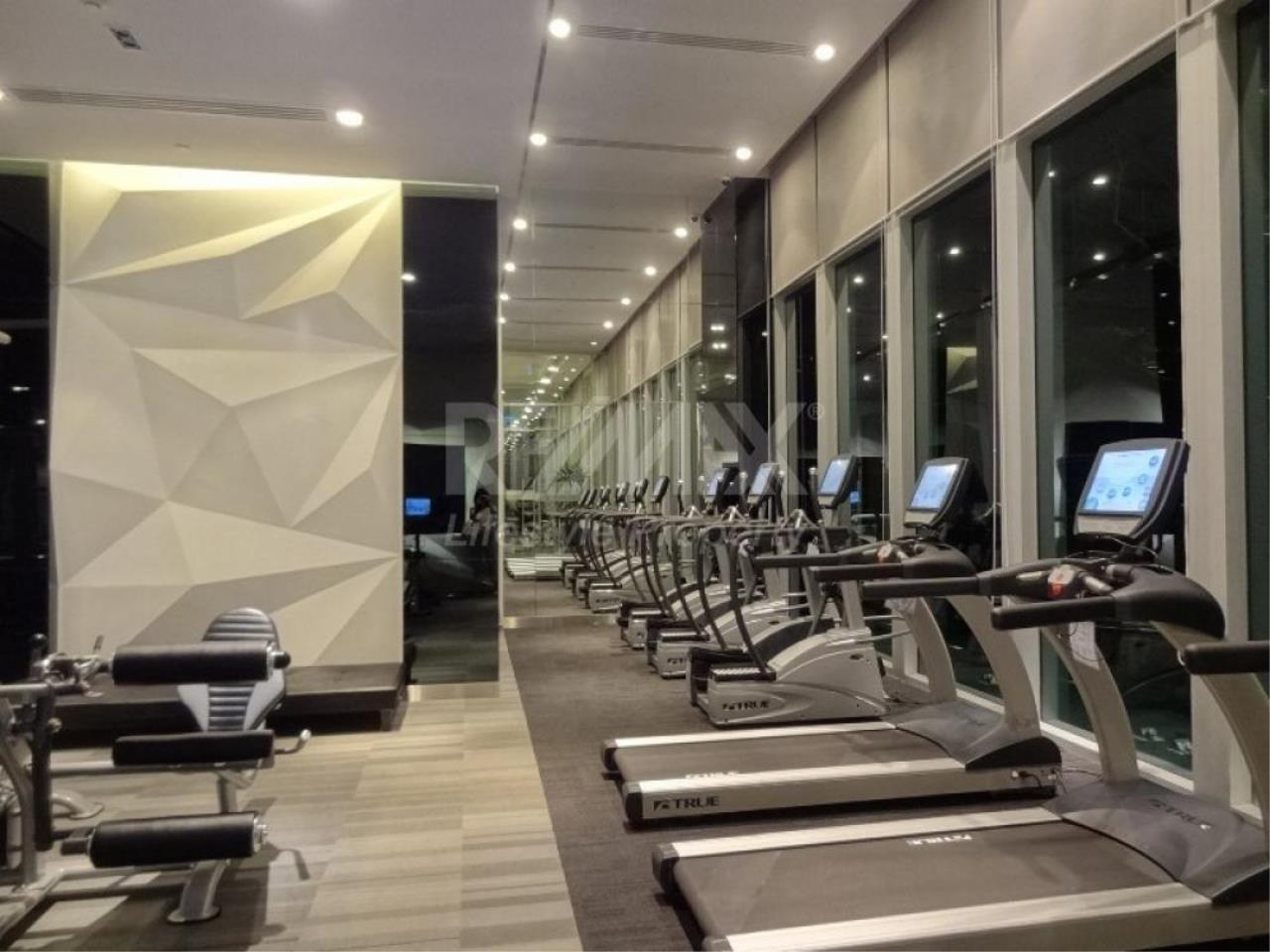 RE/MAX LifeStyle Property Agency's The Address Asoke 11