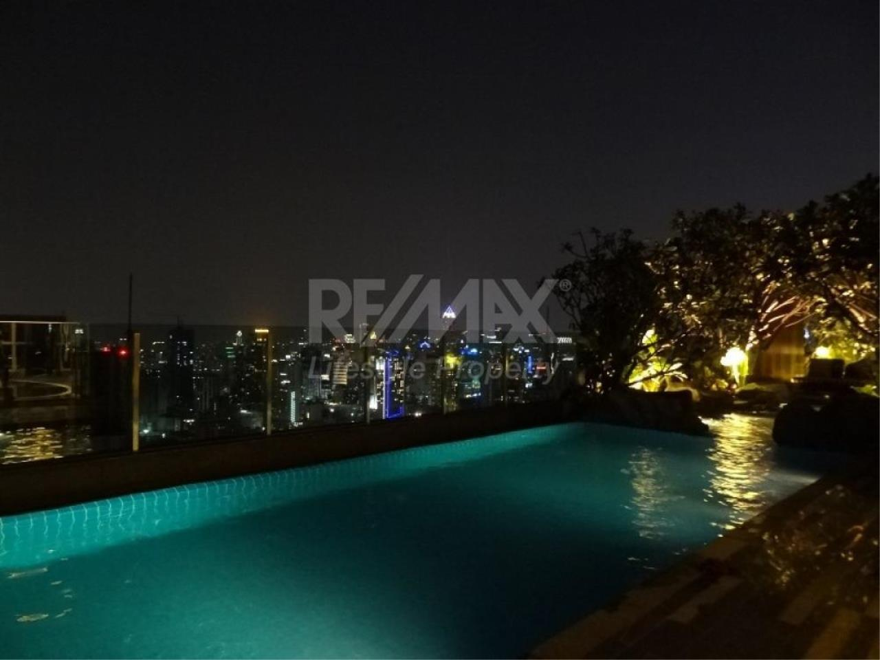 RE/MAX LifeStyle Property Agency's The Address Asoke 9